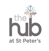 the hub at St Peter's
